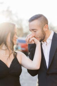 Spokane Engagement photography wedding photographer